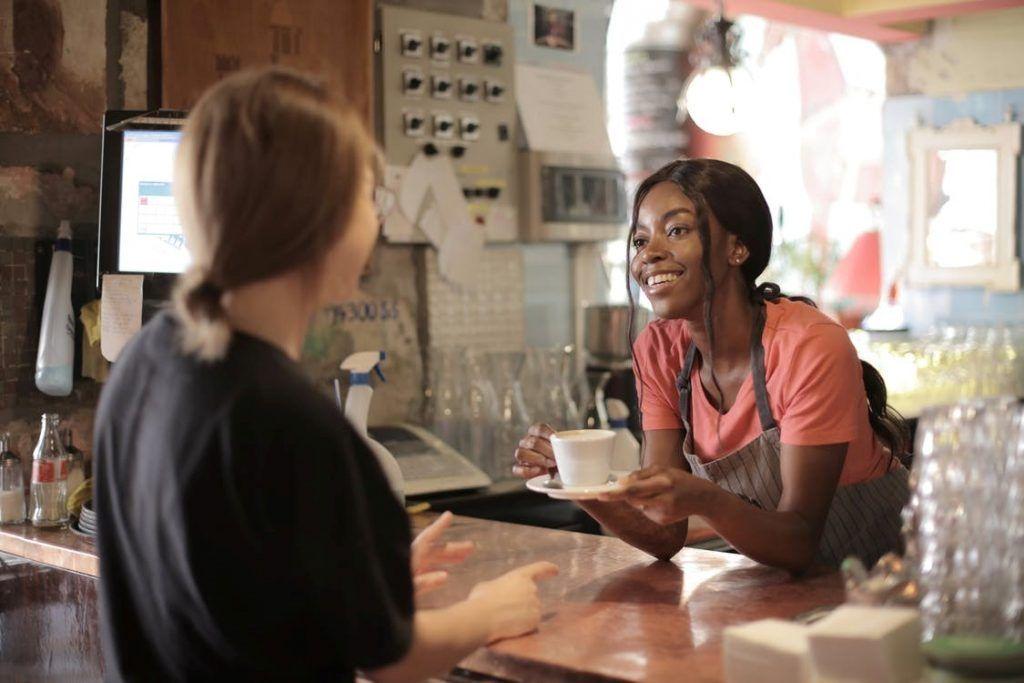 mejora el servicio al cliente después de la venta