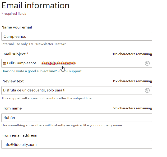mailchimp design email-2